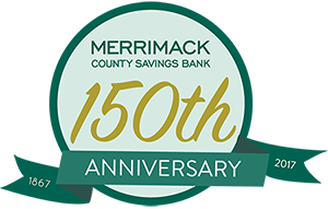Merrimack County Savings Bank 150th Anniversary