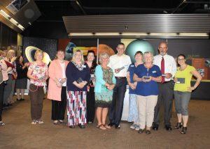 20 year service award