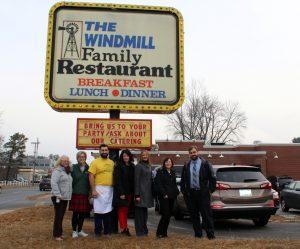 Windmill_Family Restaurant