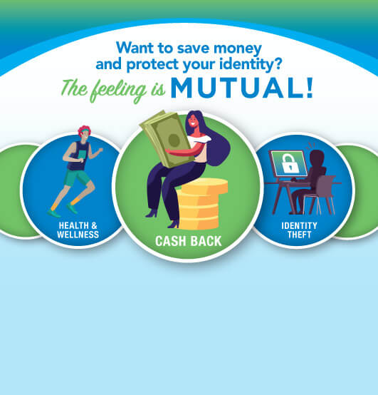 Mutual Benefits Savings & Identity Theft Protection Program