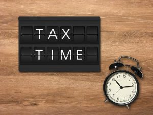 Merrimack Tax Day
